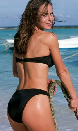 Classic Twist Rio Bikini