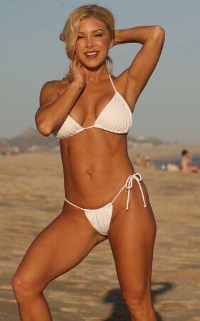 Classic G-String Bikini