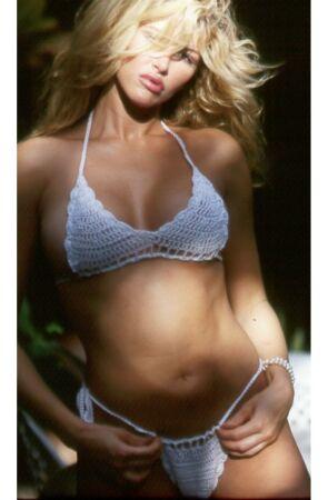 Caribbean Crochet Bikini