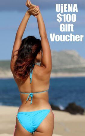$100 Ujena Gift Voucher