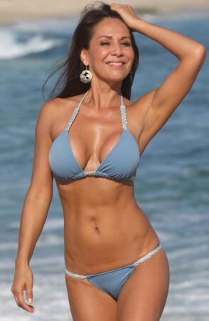 Braided Bikini