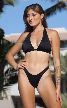 Barcelona Thong Bikini
