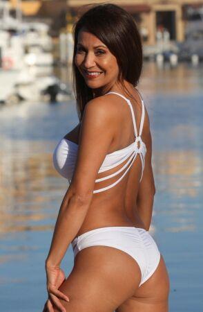 Monte Carlo Bikini