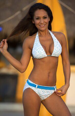 Valley Belted Bikini