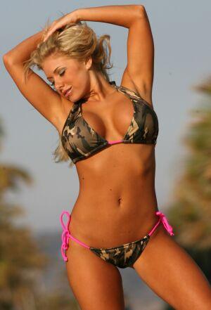 Shaku Bikini