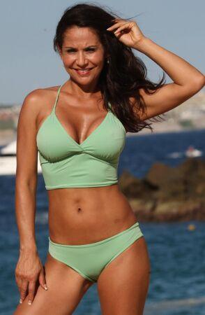 Malibu Cheeky Bikini