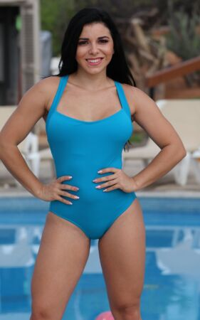 Montego Bay One Piece