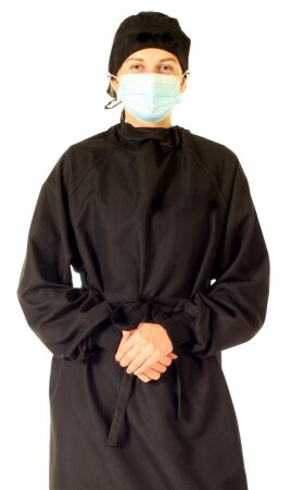 Universal Isolation Gown