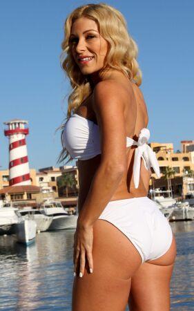 Brazilian Bandeau Bikini