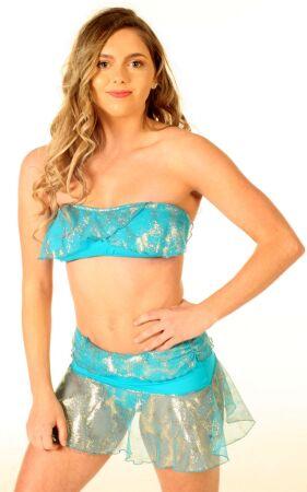 Flutter Flip Skirt