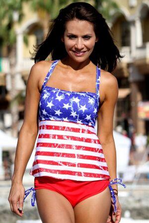 American Empire Tankini