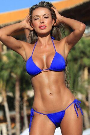 Itsy Bitsy Bikini