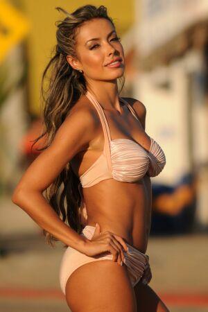 La Creme de La Creme Monroe Bikini