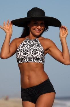 French Royalty Bikini