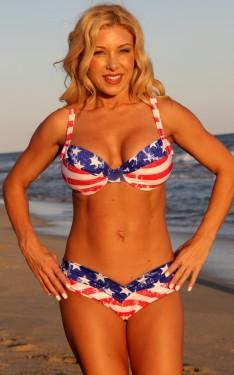American Shaper Bikini