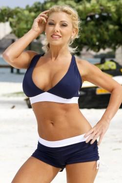 Sport Slimsuit Bikini