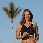 Zip Sport Outline Bikini