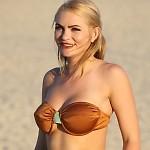 Havana Bandeau Underwire Bikini