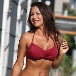 French Riviera Bikini