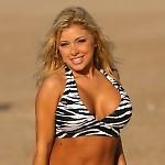 African Safari Bikini