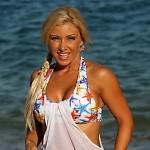 Sea Star Sport Tankini Top