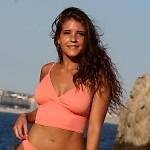 Malibu Peach Bikini
