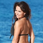 Bahia Black Bikini