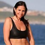 Easee Fit Black Action Full Bikini