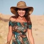 Fantasy Jungle Belle T Dress