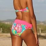 Bandau Banded Rio Bikini Bottom