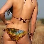 Savage Bikini Bottom