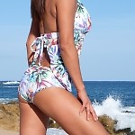 Easee Fit Tankini Bottom