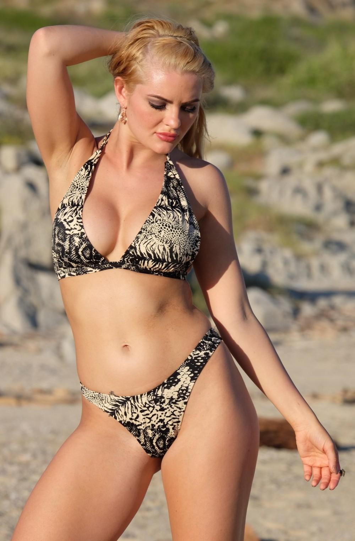 88c7b5e5ee59 Ujena Barcelona Thong Bikini