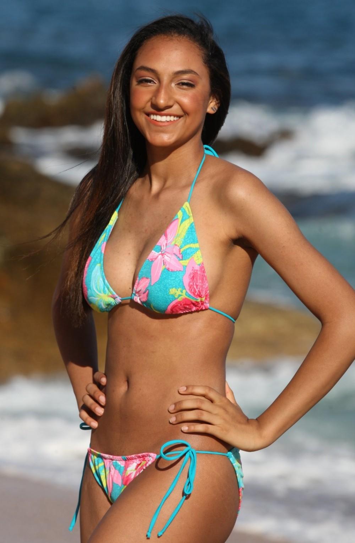 Panama Bikini