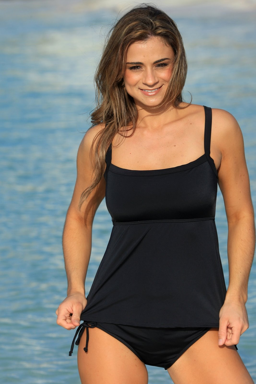 Empire Tankini