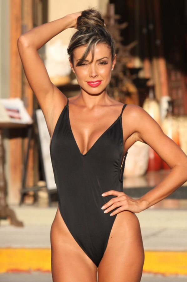 Fabulous One Piece