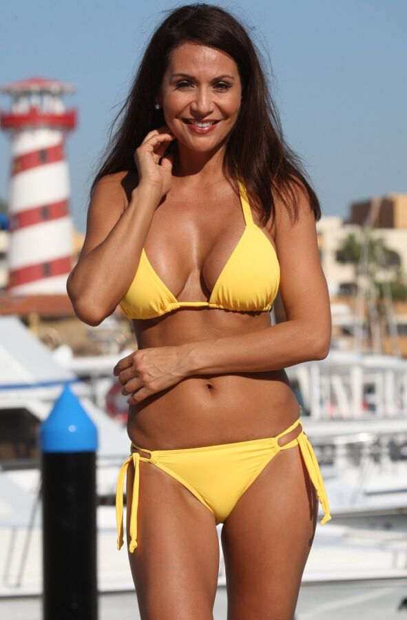 Curvy Girl  Bikini