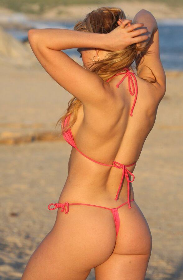 Classic G String Bikini