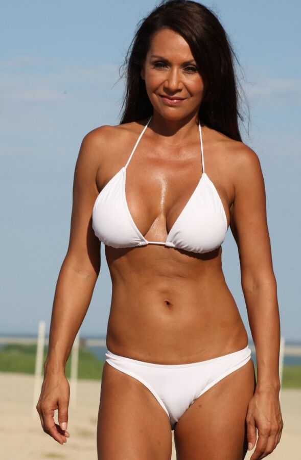 Colombian  Bikini
