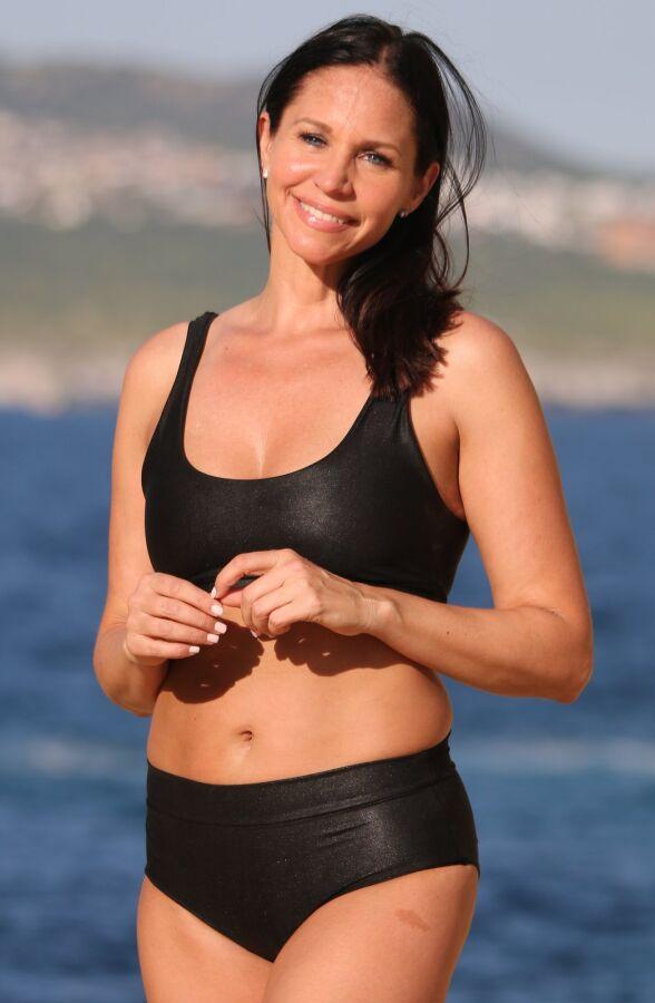 Easee Fit Action Full Bikini