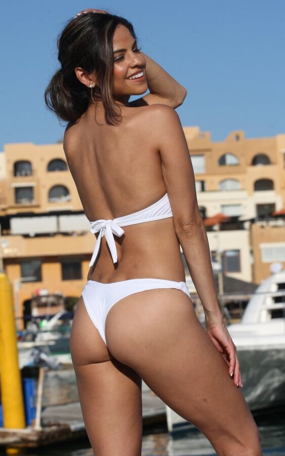 Easee Fit Twist  Bikini