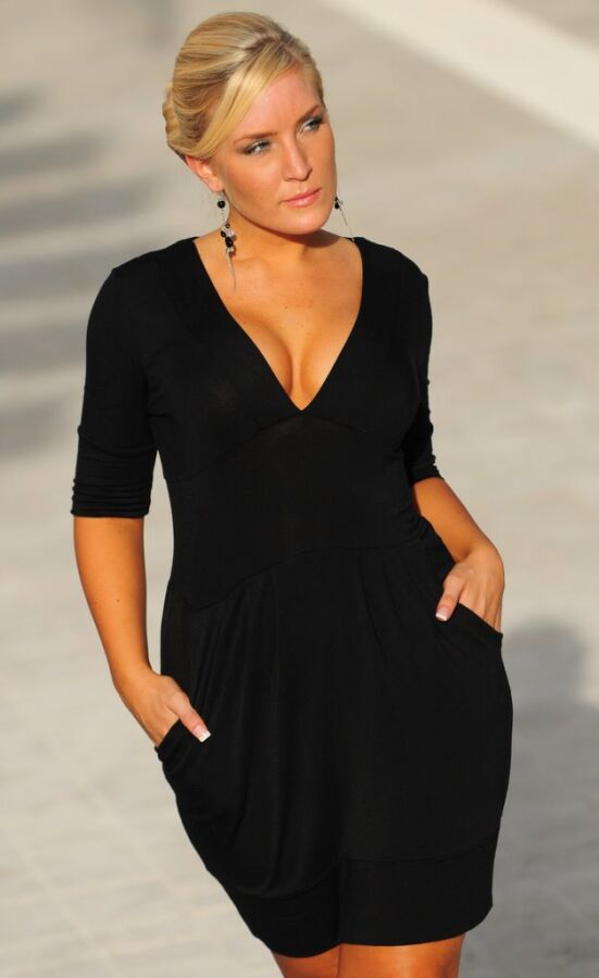 Voluptuous Dress