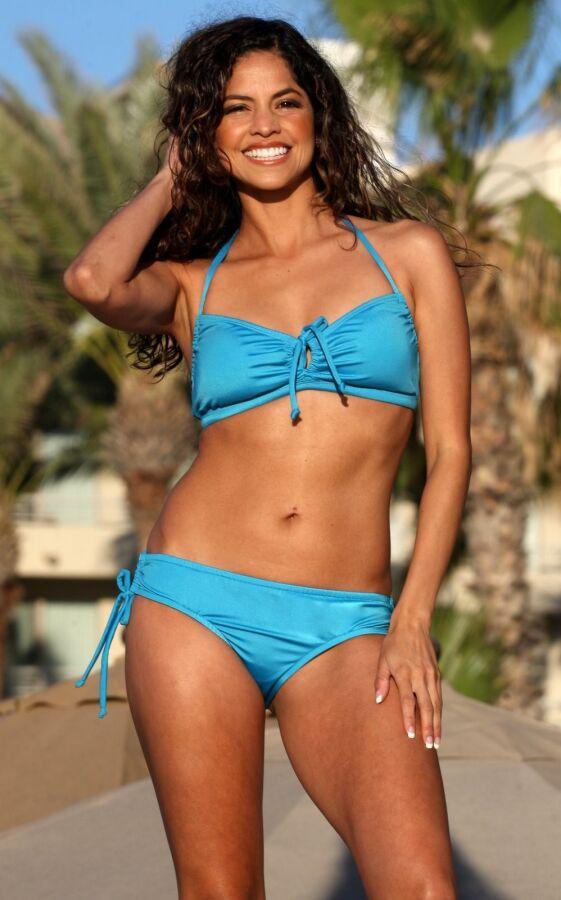 Vogue Bikini