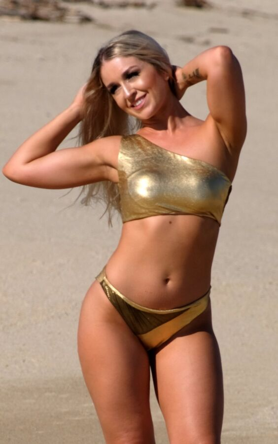 Dangerous Curves Bikini
