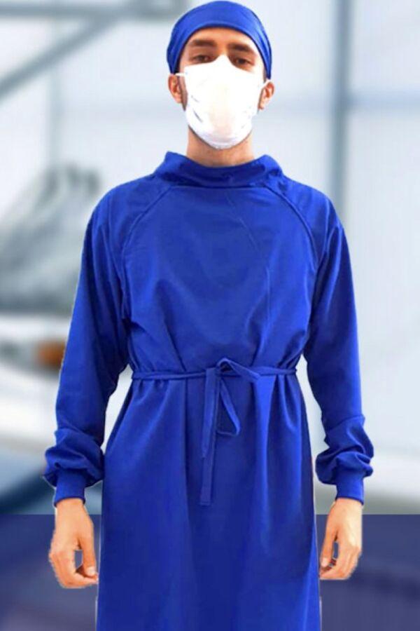 Universal Isolation Gown Per Dozen