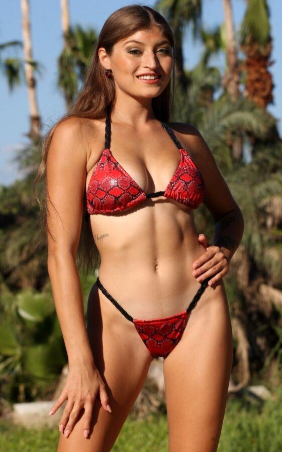 The Braided Bikini