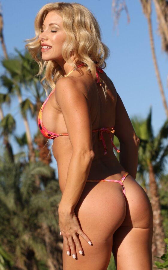 Teeny G Bikini