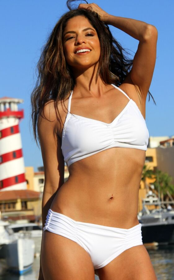 Capri Coast Bikini