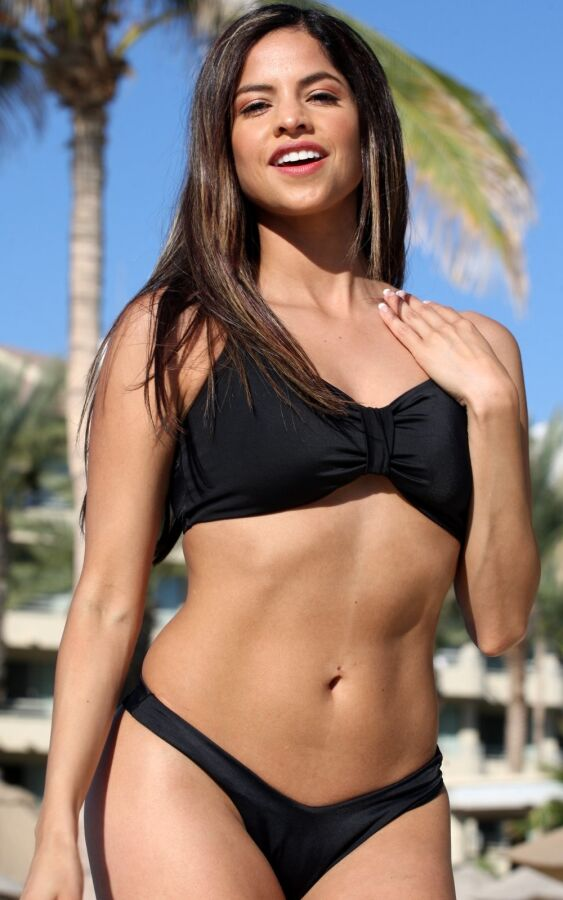Parisian Tonga Bikini