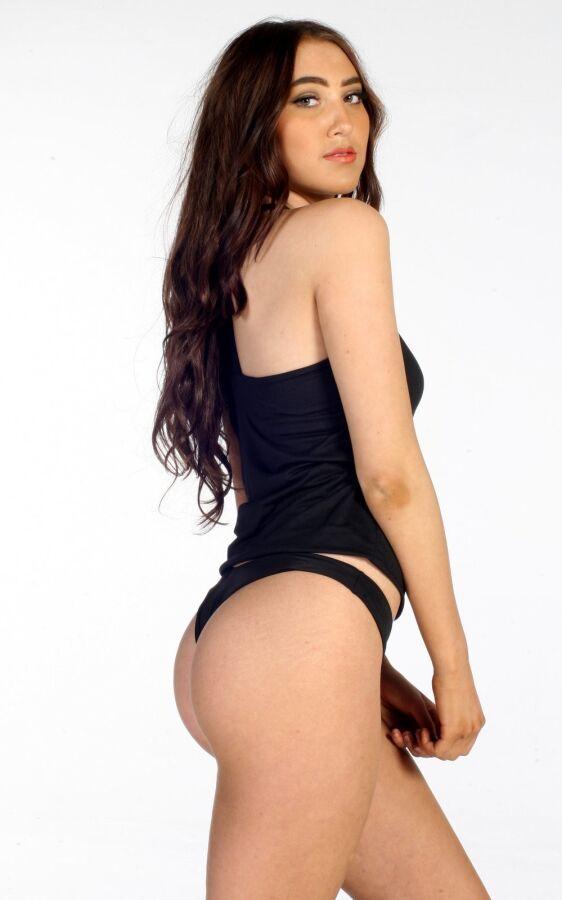 Tonga Panties